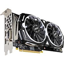 Radeon RX 580 DirectX 12 RX 580 ARMOR 8G OC 8GB 256-Bit GDDR5 PCI Express x16 HDCP Ready CrossFireX Support Video Card