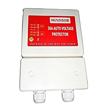 AVS30 Over & Under Voltage Protection