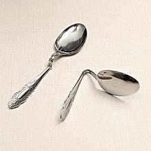 Kingmagic Magic Spoon Mind Bending Spoon Magic Props-