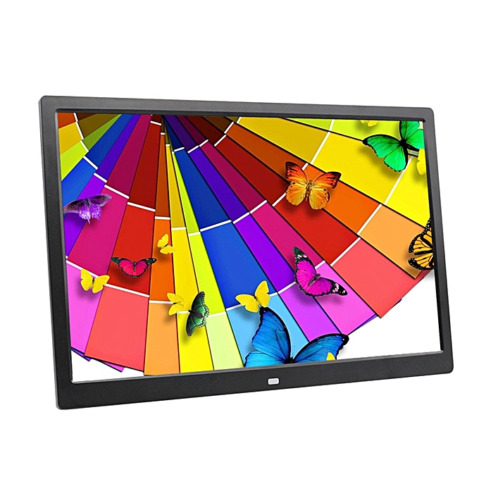 Anniversary Sales - Buy Generic 17.0 inch LED Display Digital Photo ...