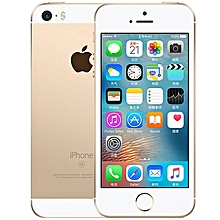 "Apple IPhone 5s4.0"" With Finger Sensor +4G Network Gold"