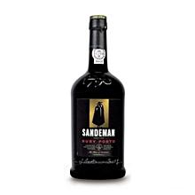 Sandeman Ruby Porto Wine - 750ml