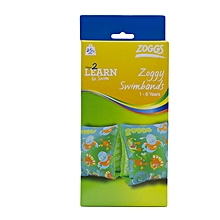 Armbands Kids Zoggy 1-6 Yrs- 301223-