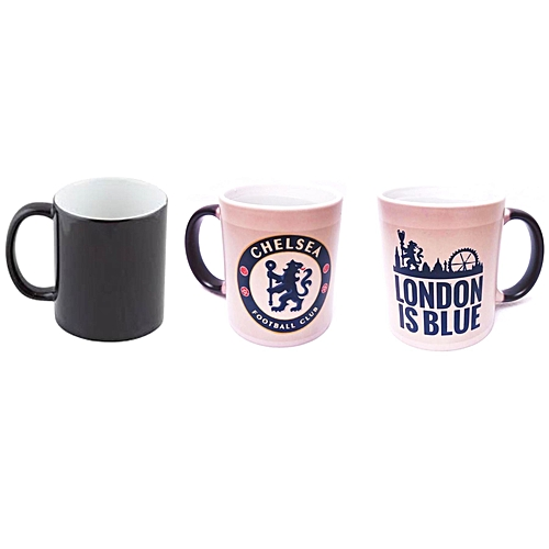 buy hats off chelsea football club heat sensitive colour changing