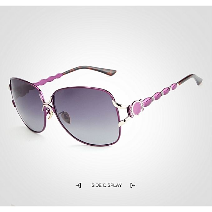 99bead4f326b ... Hot sale Female Polarized Sunglasses Women Luxury Alloy Frame Eyewear  Retro Lady Oculos De Sol With ...