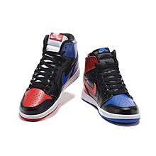 2018Nike AJ1 Men's Basketball Shoes Jordan Sneskers