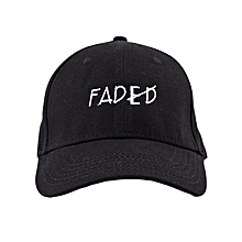 Black Cap ( Faded )