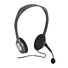 H110 Headphones - Polka