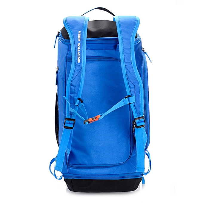 ... Men Gyms Bag Outdoor Travel Bags Hand Luggage Fitness Bags Independent  Shoes Bag d8a38ec79502e