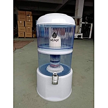 Water Purifiers - 20 Litres - White