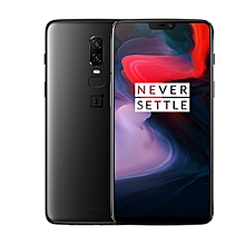 OnePlus 6 6.28 Inch 19:9 AMOLED Android 8.1 NFC 8GB RAM 256GB ROM Snapdragon 845 4G Smartphone UK