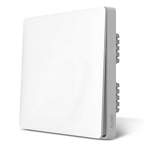 Xiaomi Aqara Wireless Wall Switch ZigBee Version Smart Home Controller  White Dual