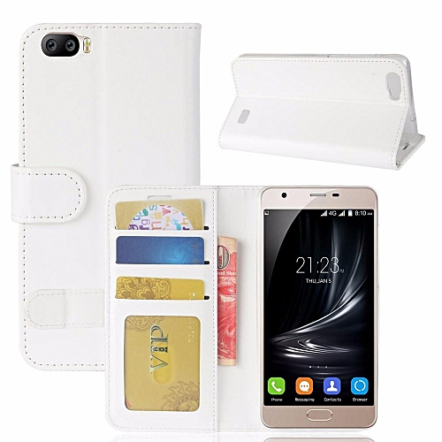 huge selection of dc733 c1bc6 PU Leather Wallet Case Cover for Blackview A7