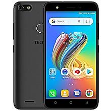 F2 LTE - [8GB+1GB RAM] - 4GLTE - Fingerprint - Dual SIM - Android 8.1 - Midnight Black