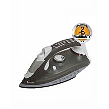 ST-CC0218 D - Dry/Steam Iron - 2200W - White & Grey.