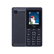 2180 Dual Sim, Dual Camera-Black
