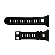 25mm Replacement Watchband Sport Watch Band Strap Men Women Bands for Sunnto Core for Sunroad
