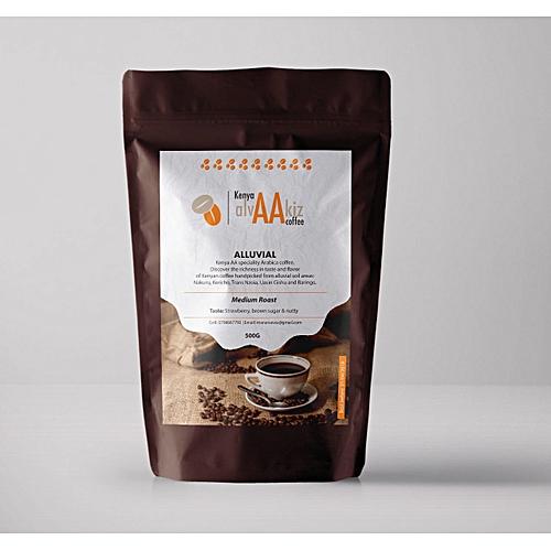 Alvaakiz Coffee 500g