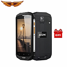 "A8 IP68 Waterproof Mobile Phone 5.0""HD MSM8916 Quad Core 13.0MP 4050mAh NFC OTG"