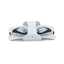 Swim Goggles Jnr Mariner Mirror- 8700745555/8700747/8white Mirror-