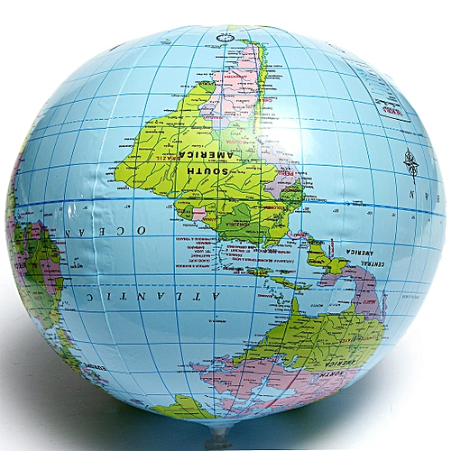 Buy generic 2pcs inflate inflatable earth tellurion world globe map 2pcs inflate inflatable earth tellurion world globe map pool beach ball geography gumiabroncs Choice Image
