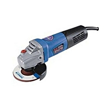 Angle Grinder Disc Dia: 100/115mm - 11000r/Min - 860watts- Blue & Grey