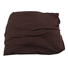 Elastic Polyester Sofa Cover Pure Color Stretch Slipcover Flexible Couch Cover coffee