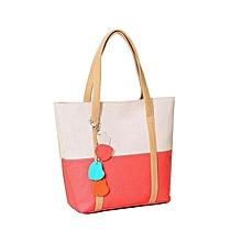 Classy Handbag - Multicoloured