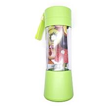 Atongm Portable Mini Juicer Juice Machine Household Students - SALAD GREEN