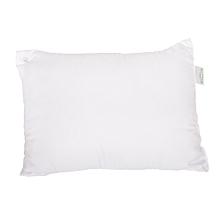 Baby Pillow - Microfibre - 30cm x 40cm - White