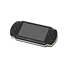 PSP Console With Free Pouch, Free Memory Card And Free Games Worth (#7000)
