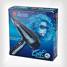 GEK 3000 Super Professional Hair Dryer With Comb