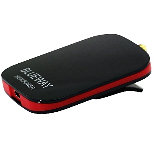 High Power Password Cracking Long Range 3000m Dual Wifi Antenna USB Wifi Adapter Decoder