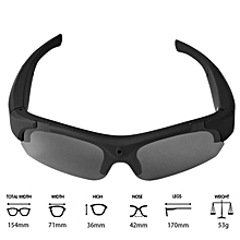 Full HD 1080P Eyewear MINI Video Recorder Sunglasses Camera Recording DVR Glasses Camcorder Wearable Sports Hands Free Action Camera JY-M