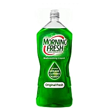 Morning Fresh Green fresh Dishwashing Detergent 400 ml