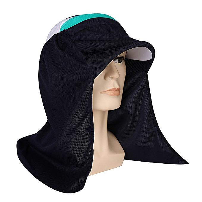 2d7b9e7b5 Wide Brim Summer Anti Mosquito Cap Fishing Bucket Hat Face Neck Protection  Flap Sun Cap Outdoor Men Women Foldable Jungle Hats(ZQ)