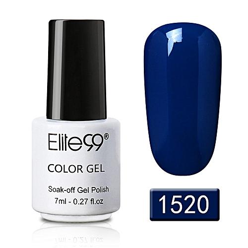 7 ml UV Gel Polish-  1520
