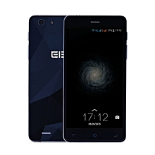 5.0 Touch Screen Quad-Core Android 5.1 Luxury Deep Blue Smart Phone 1280*720'