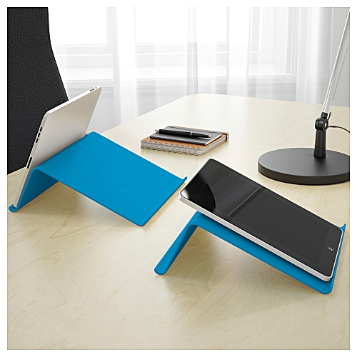 Tablet Support Stand - Blue