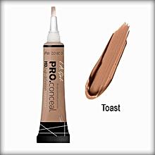 LA Girl HD Pro Concealer - Toast