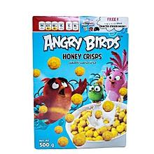 Honey Crisps - 500g