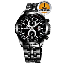 Mens Gage Force Watch