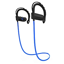 Universal Q12 Wireless Bluetooth V4.1 Stereo Bass Earphones With Microphone