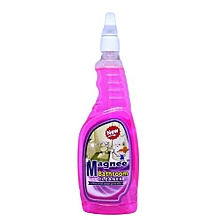 Antibacterial Action Bathroom Cleaner, 750ML