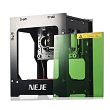 NEJE DK-8-KZ 1000mW USB DIY Laser Engraver Carvinghine