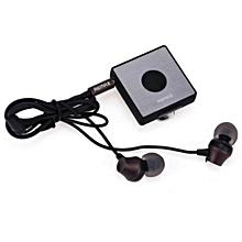 LEBAIQI Remax RB-S3 Stereo Bluetooth Wireless Headset -