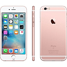 iPhone 6s - 64GB - 2GB RAM - 12MP - Single SIM - 4G LTE - Rose Gold