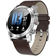"""S10 Smart Watch 1.3"""" 64KB RAM 512KB ROM IP68 350mAh - SILVER"""