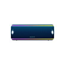 SRS XB31 Wireless Portable Speaker - Blue