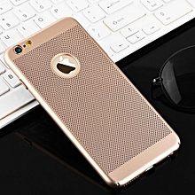 Dotted Heat Dissipation Case Cover For Applefor Iphone 5 / 5s (Color:c0)